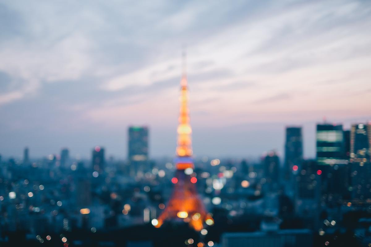 東京に半年間住んでみたら、やっ...